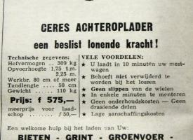 Ceres_Bolsward_36_achteroplader_1964
