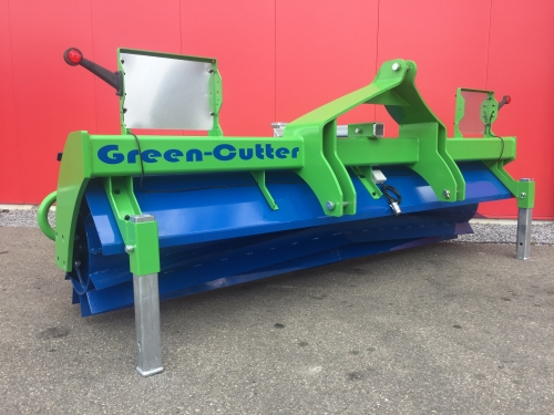 GreenCutter GC-600