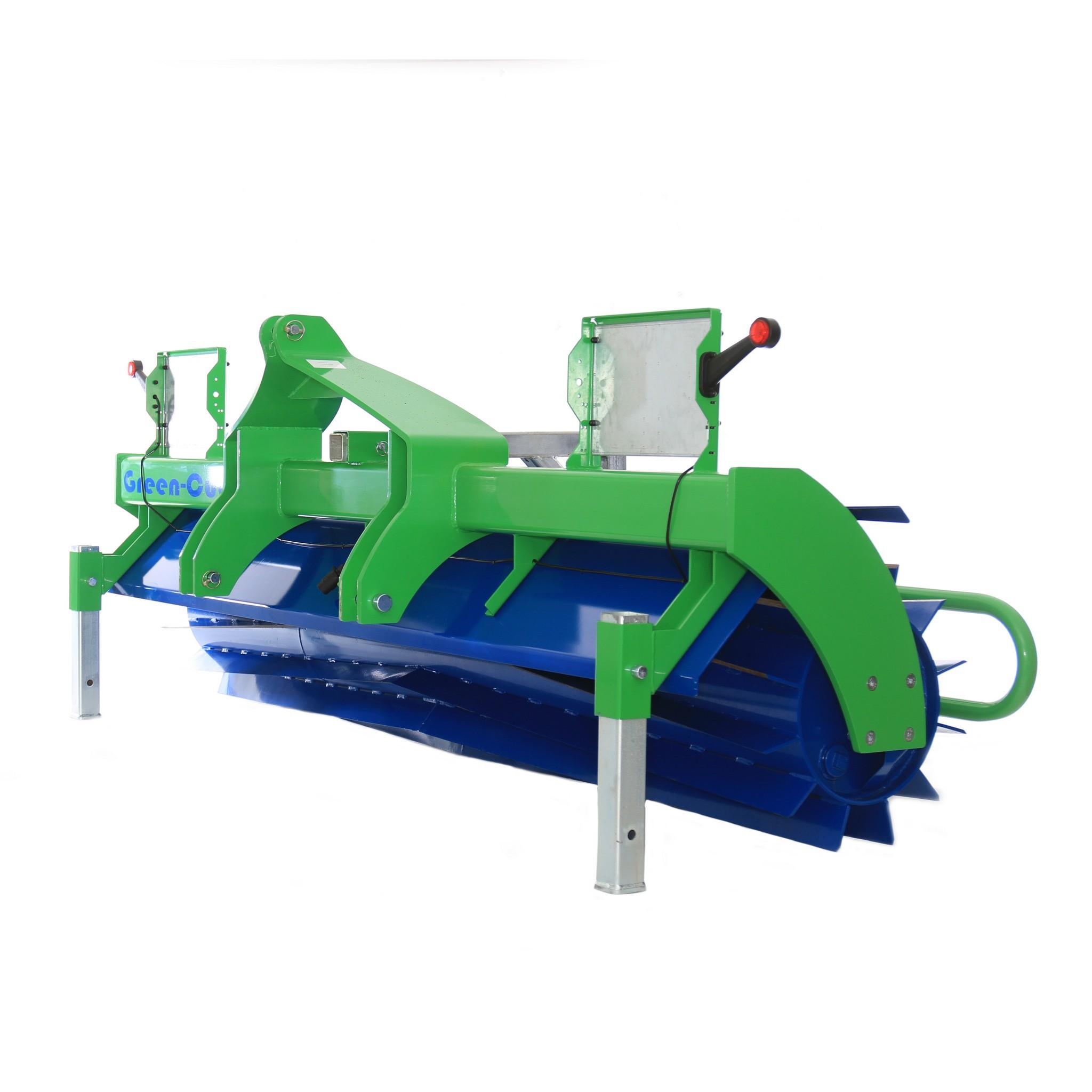 GreenCutter CGC600