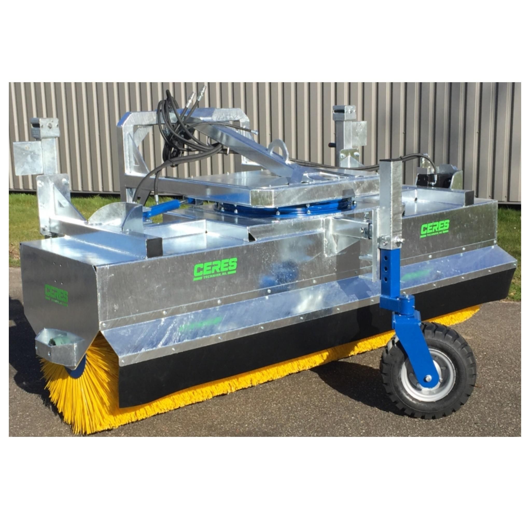 Ceres Veegmachine CVMS 800