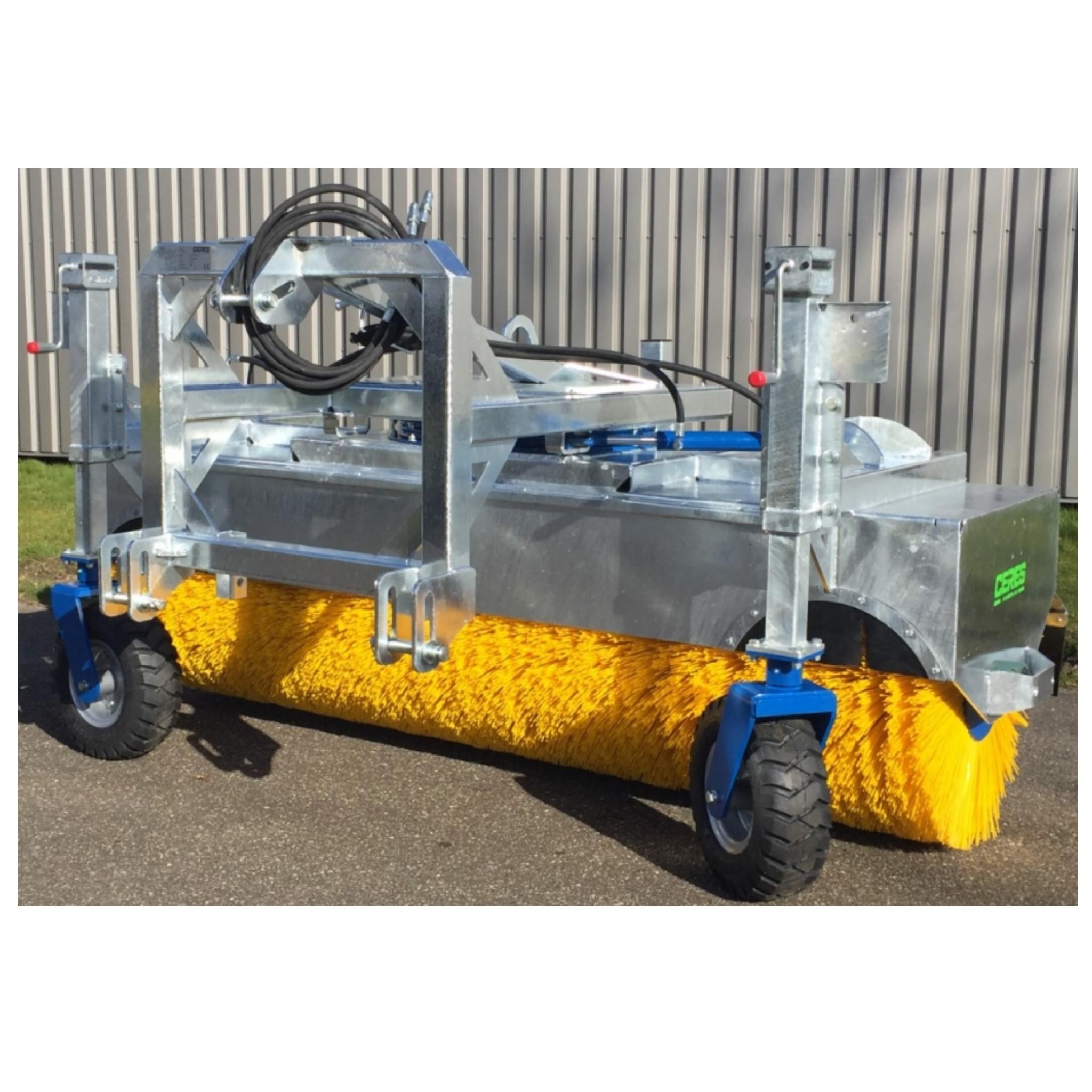 Veegmachine CVMH